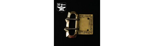 French South Buckles